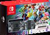 Nintendo Switch Konsol Super Smash Ultimate Bundle