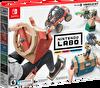 Nintendo Labo Vehicle Kit Switch Oyun