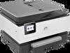HP Officejet Pro 9013 + Fotokopi + Faks + Tarayıcı + Wifi + Airprint + Çift Taraflı + Çok Fonksiyonlu İnkjet Yazıcı 1KR49B