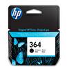 HP 364 Siyah Mürekkep Kartuşu (Cb316Ee)