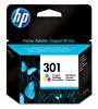 HP 301 Renkli Mürekkep Kartuş (Ch562E)