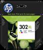 HP 302Xl F6U67AE Üç Renkli Kartuş