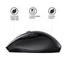 Logitech M705 Marathon Uni-Nano Kablosuz Mouse (Siyah)