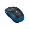 Logitech M185 Kablosuz Mouse (Mavi)