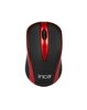 Inca Iwm-221Rsk Kablosuz Nano Mouse (Kırmızı)