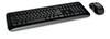 Microsoft PY9-00011 Kablosuz Klavye Mouse Set