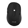 Inca Iwm-T373S Nano Kablosuz Mouse (Siyah)
