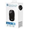 HP X6W31AA 200 Kablosuz Mouse (Siyah)