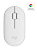 Logitech Pebble M350 Kablosuz Bluetooth Mouse Beyaz