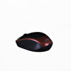 Preo My Mouse  M18 Wireless Kırmızı Mouse