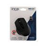 Inca IWM-521 Rechargeable Silent Wireless Mouse