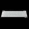 Microsoft 21Y-00042 Bluetooth Compact Keyboard Gri 21Y-00042