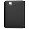 "WD Elements 2TB 2.5"" USB 3.0 Exclusive WDBHDW0020BBK Taşınabilir Harddisk"