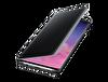 Samsung Galaxy S10 Siyah Clear View Cover