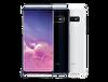 Samsung Galaxy S10 Led Cover Siyah Kılıf