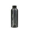 Puro Stainless Steel OPTİK MAT Siyah FLUID 500ML