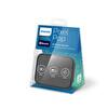 Philips Bt110B/00 Pixelpop Bluetooth Hoparlör (Siyah)