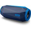 Philips Sb500A/00 Shoqbox Bluetooth Hoparlör (Mavi)