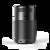 Anker Nebula Capsule D4111 Akıllı Taşınabilir WiFi Kablosuz Projeksiyon Cihazı TV Box Hoparlör Siyah