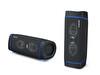 Sony SRS-XB33 EXTRA BASS Taşınabilir Blutooth Hoparlör Siyah