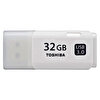 Toshıba Hayabusa 3.0 32GB Usb 3.0 Bellek Beyaz
