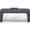 SANDISK 64 GB DUAL TYPE-C SDDDC2-064G-G46 ( OUTLET )