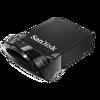 SanDisk Ultra Fit USB 3.1 256GB Small Form Factor Plug & Stay Hi-Speed USB Drive