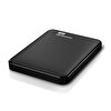 "WD Elements Intellipower 3TB 2.5"" Taşınabilir Harddisk Siyah"