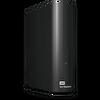 "WD Elements Desktop 10TB Siyah 3.5"" 64MB Taşınabilir Harddisk"