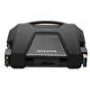 """ADATA 1 TB 2,5"""" HD680 Askeri Sınıf Şok Darbeye Korumalı Portatif Taşınabilir Disk Siyah"""