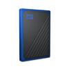 SanDisk My Passport Go 1TB Black Cobalt Trim Taşınabilir SSD