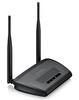 Zyxel NBG418N V2 Kablosuz 300Mbps 4-Port Access Point / Router