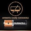 Duracell AA 4'lü  Kalem Pil