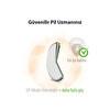 GP GPC2016-C1 3V Lityum Tekli Düğme Pil