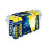 Varta Energy Alkalin AAA 12 Li Pil