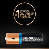 Duracell AA 6+2 Turbomax Foto/Oyuncak Kalın Pil