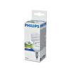 Philips Spiral Enerji Tasarruflu Ampul 12W Beyaz Işık İnce Duy