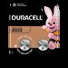 Duracell 2032 2 Li 3 Volt Düğme Pil