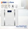 Preo MyCare SC18 Vücut Analizli Tartı