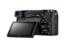 Sony A6000 16-50 mm Dijital Fotoğraf Makinesi