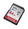 Sandisk 64 GB Hafıza Kartı (Sdsdunc-064G-Gn6In)