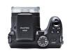 Kodak Pixpro Az422 Siyah 20Mp 42X Optik Zoom Dijital Fotoğraf Makinası