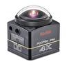 Kodak Pixpro SP360 4K Siyah Dual Pro Pack 360° VR Aksiyon Kamera