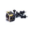 Kodak Pixpro SP360 Sarı Extreme Pack 360° VR Aksiyon Kamera