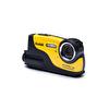 Kodak Pixpro WP1 Sport Su Geçirmez Sarı Dijital Fotoğraf Makinası