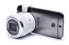 Kodak Pixpro SL-10 Beyaz Akıllı Lens Dijital Fotoğraf Makinesi