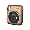 Fujifilm Instax Mini 70 Altın Sarısı Kamera
