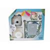 Fujifilm Instax Mini 9 Box Scrapbook SMO Beyaz Kamera