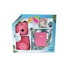 Fujifilm Instax Mini 9 Box Scrapbook FLA Pembe Kamera