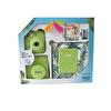 Fujifilm Instax Mini 9 Box Scrapbook LIM Yeşil Kamera